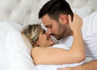 Bevare sex og nærhet
