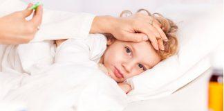 Den femte barnesykdom