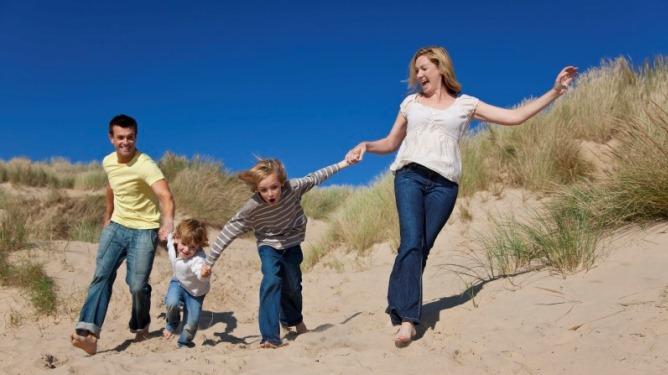 Ulike forventninger til familielivet?