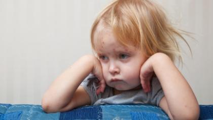 Brennkopper - krig mot bakteriene