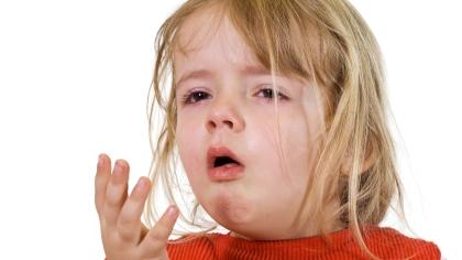 Bronkitt og bronkiolitt