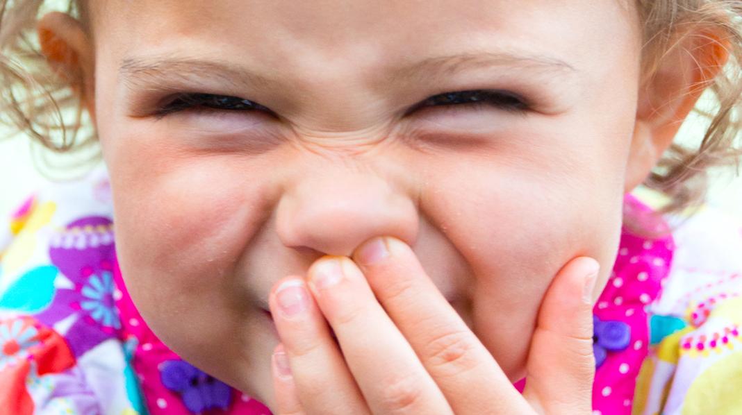 Hva er vel herligere enn trillende barnelatter? Illustrasjonsfoto: iStock