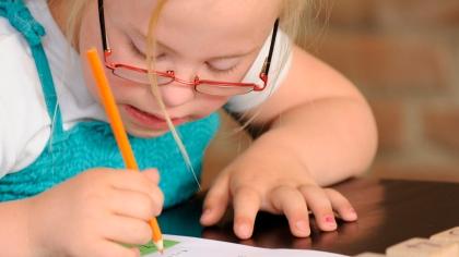 Lek for barn med spesielle behov