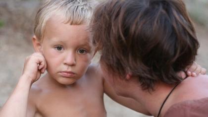 e61d172c0 Hva gjør du når barnet ditt nasker?   Oppdragelse   Familieverden.no
