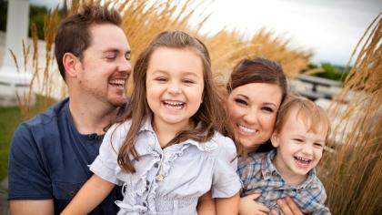 Hva er egentlig en familie?