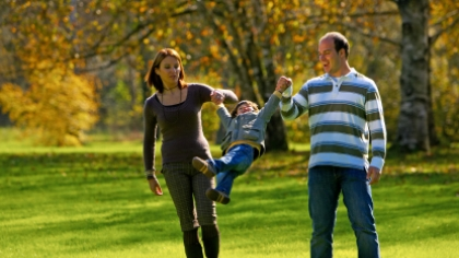 Single menn dater gjerne alenemødre