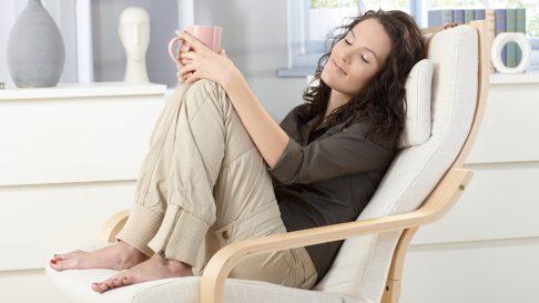 Hvor lenge må du vente med å starte dating etter en pause opp.