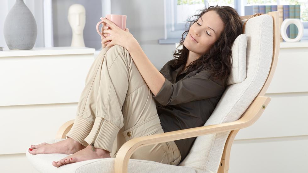 Det er lov til å ta en pause – uten dårlig samvittighet. Illustrasjonsfoto: Shutterstock
