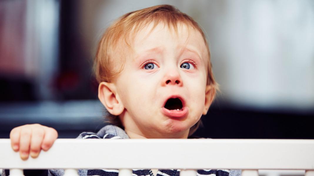 Barnet vil ikke sove | Helse | Familieverden.no