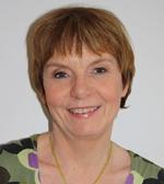 Barnepsykolog Elisabeth Gerhardsen.