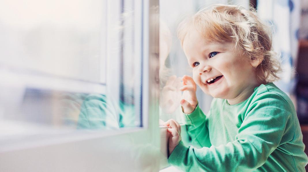 Hvordan skal barnet bo etter skilsmissen?