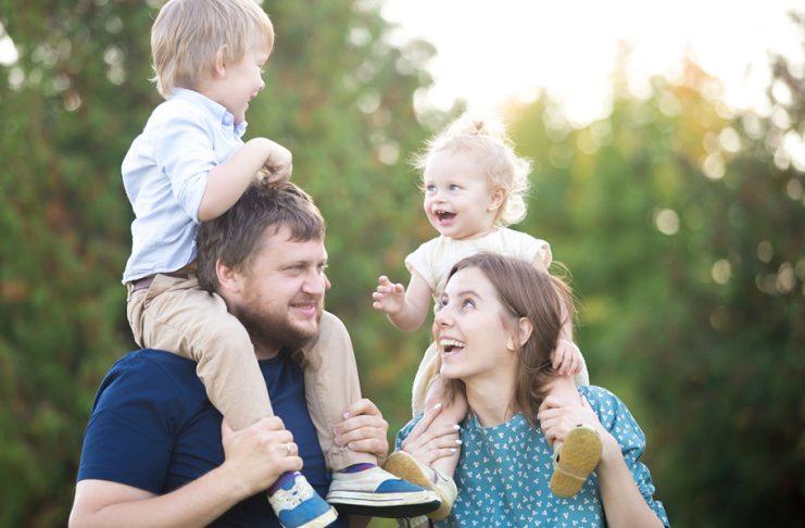 Stas med selvknytta sko | Lek og læring | Familieverden.no