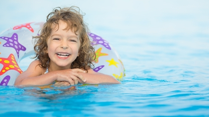 Badering kan gi voksne falsk trygghet. Foto: Shutterstock