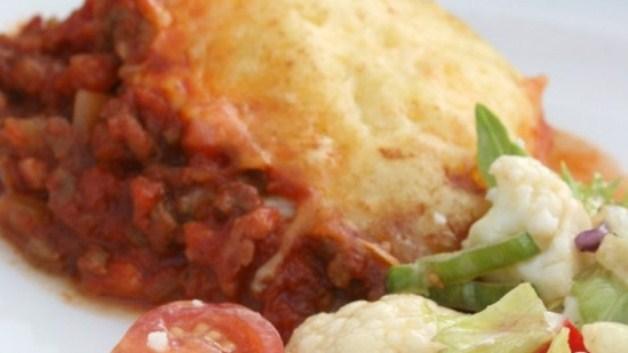 Alle foto er fra matbloggen På kjøkkenbenken