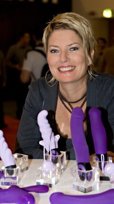 Cecilie Kjensli. Foto: Charlotte Sverdrup