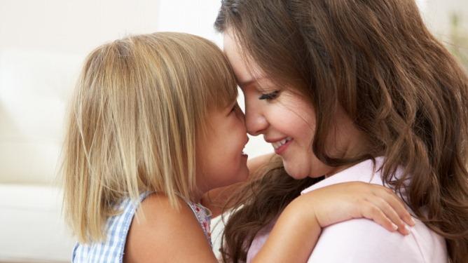 Mange følelser settes i sving når vi blir foreldre. Illustrasjonsfoto: Crestock