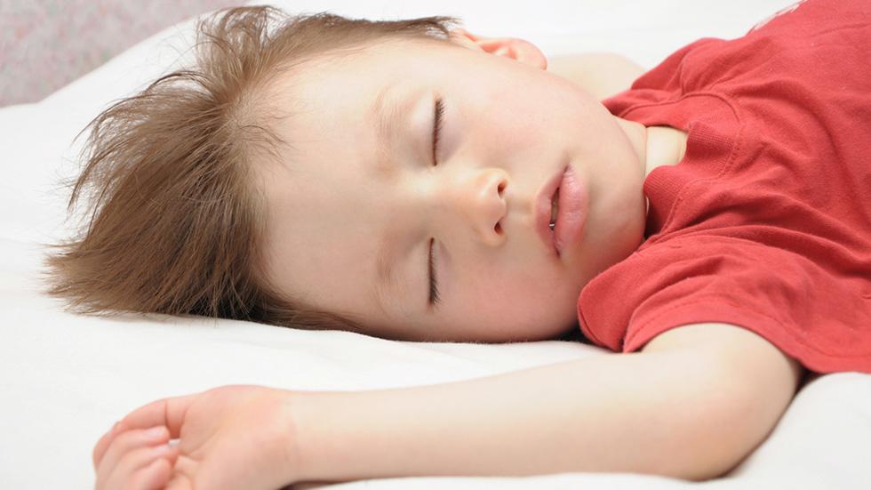 Når er barnet så sykt at det ikke har glede av å gå i barnehagen igjen etter sykdom? Illustrasjonsfoto: Shutterstock