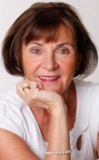 Karin Naphaug. Foto: privat