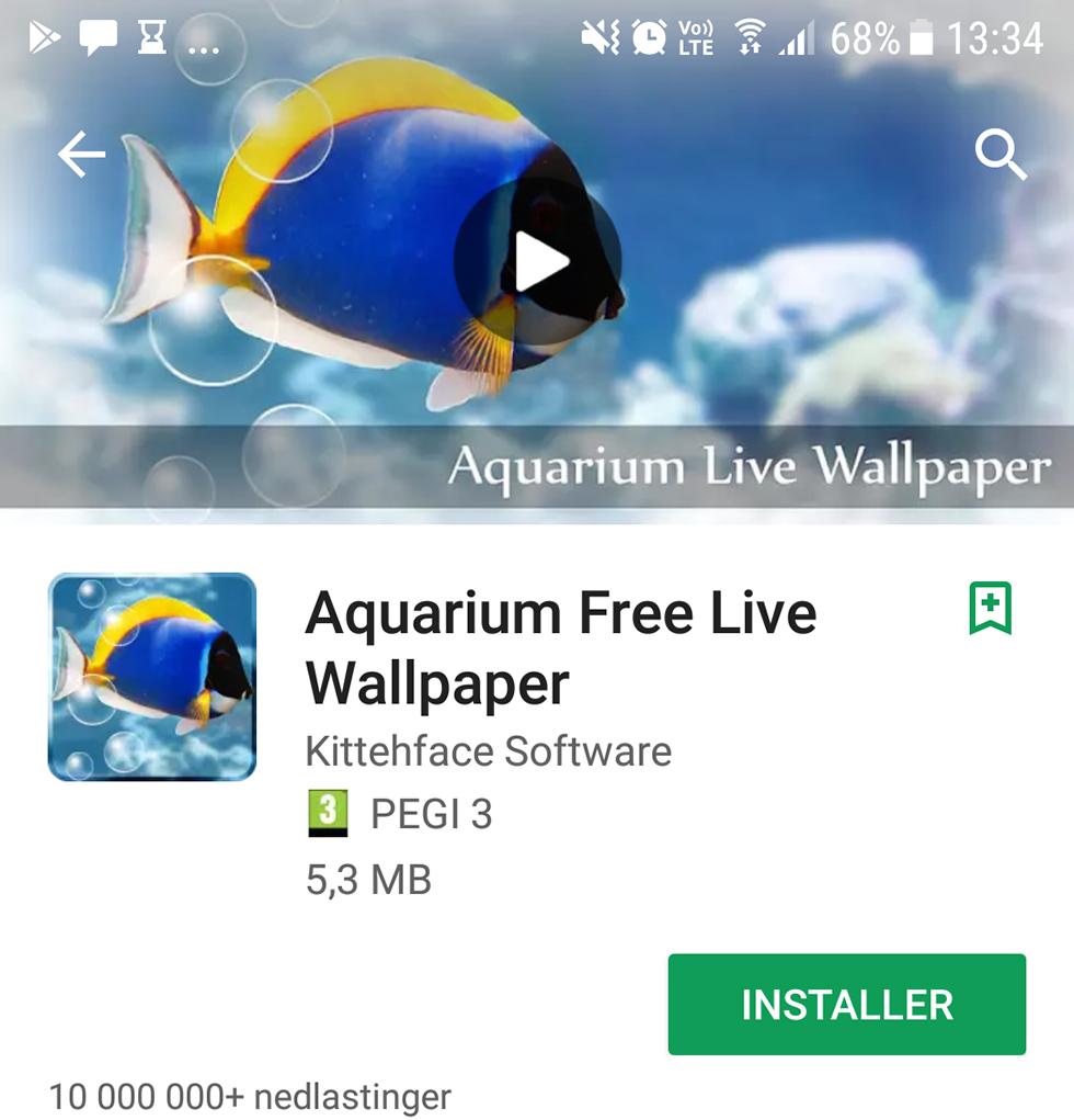 Gratis oppkobling apps som fungerer