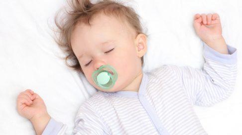 baby 7 mnd søvn