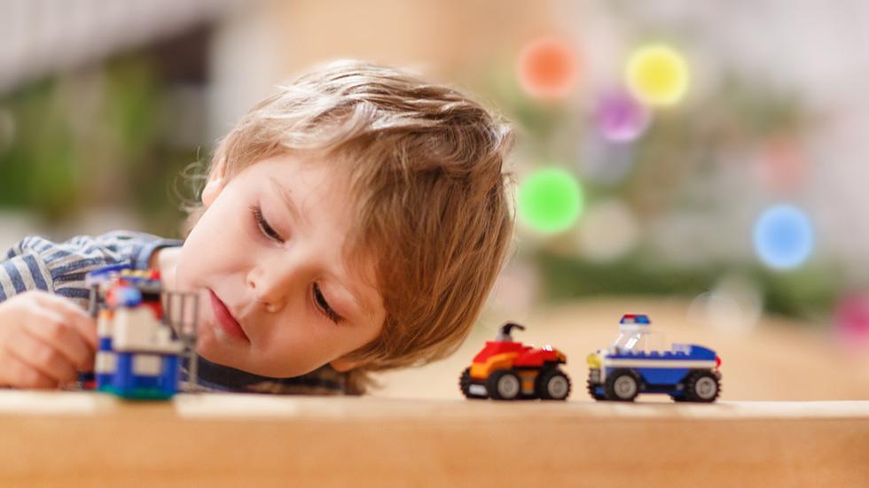 Det kan være tidkrevende når alt skal være helt nøyaktig, perfekt og riktig. Foto: Shutterstock