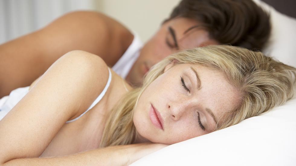 Ekspertens råd er å få nok søvn til å være uthvilt om dagen. Illustrasjonsfoto: Shutterstock
