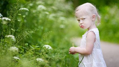 Det er slitsomt å måtte takle så mye sinne og frustrasjon – både for store og små. Foto: Shutterstock