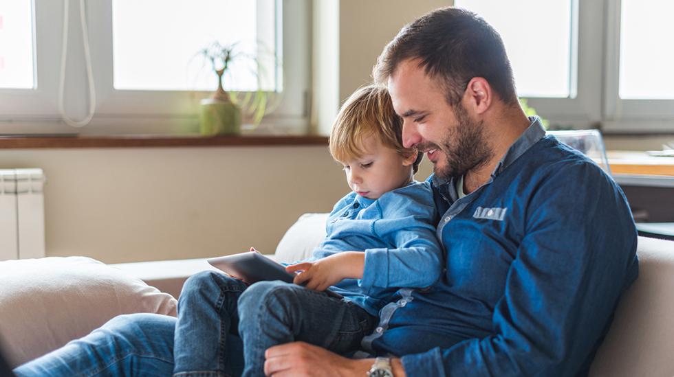 4decd119 Hvilken type pappa er han? | Forumtråder | Familieverden.no