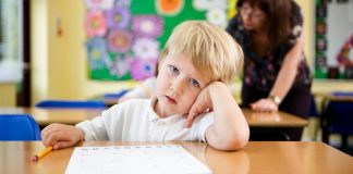 Barn og konsentrasjonsproblemer i podcasten Foreldrerådet