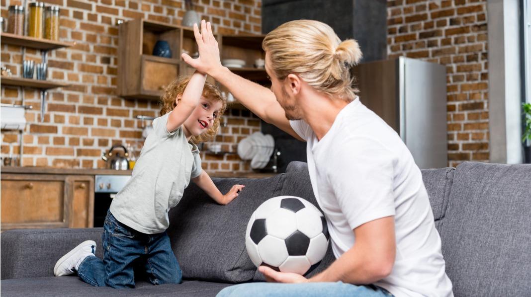 Feil ros kan ødelegge for barnet