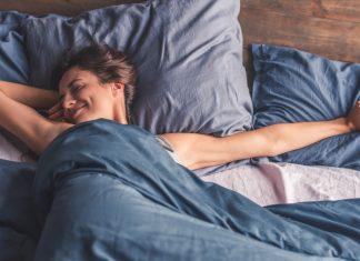 Sove lenge i helgen