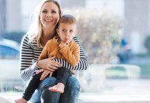 Får barnet bestemme antrekket selv?