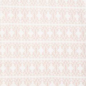 "ASTRID ammeinnlegg i mønster ""Etikette"" - pudder 13x13"