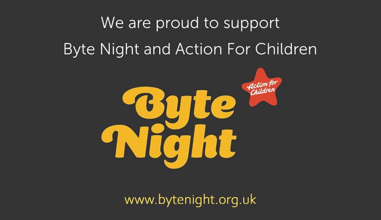 Byte Night