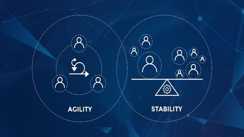 Agile architecture: The top 3 challenges within the digital age