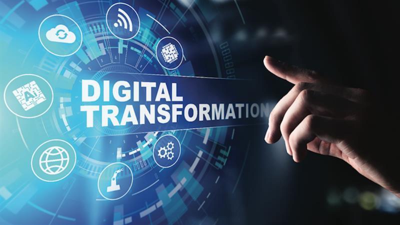 Breaking Down Silos with Digital Transformation