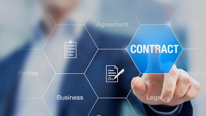 Could Contracting Be The Answer?