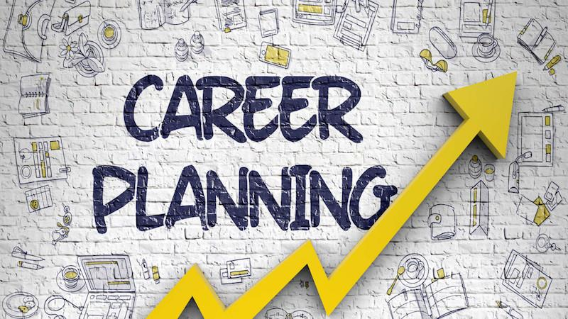 Decisions for the future - a guide to career planning