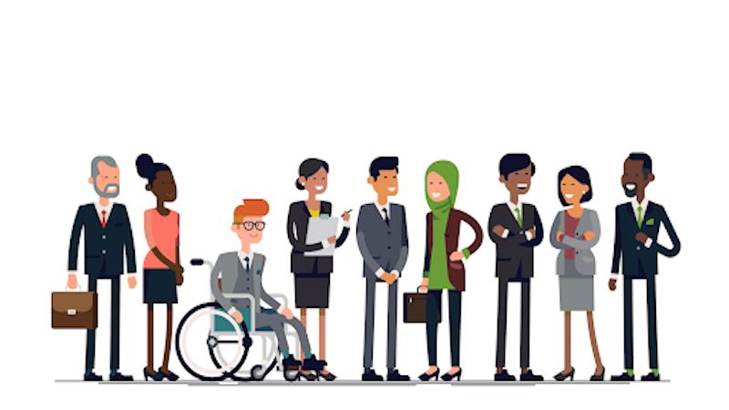 How can you improve your workplace diversity?