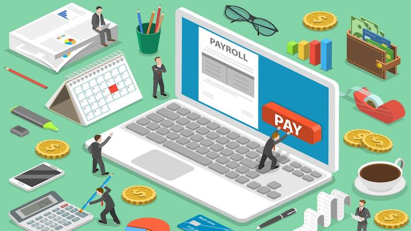 Future Proofing Payroll