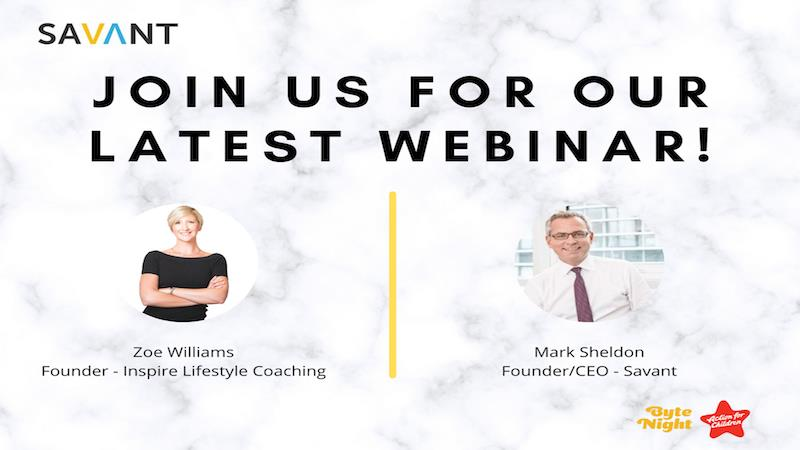 Join us for our latest webinar: Your Survival Leadership Response.