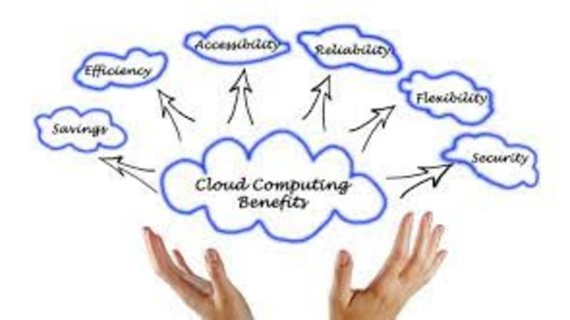 What are the Advantages of Cloud Computing? 5 Reasons to Move to the Cloud