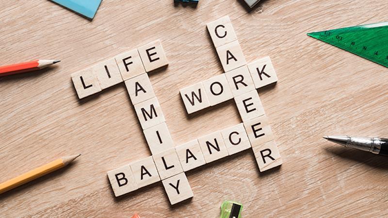 Maintaining balance during Covid-19