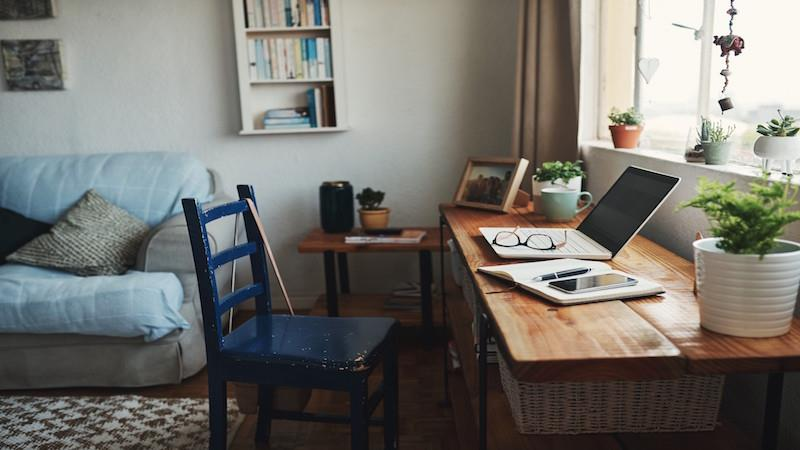 Working From Home - Is the Hybrid Model the Future for Accounting and Finance Staff?
