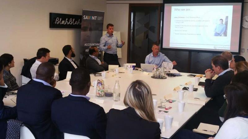 Prepare for Growth: International Expansion Seminar Feedback
