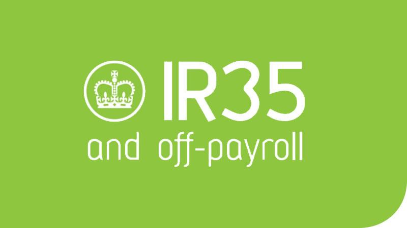 Preparing for IR35 Changes - Reading 9th June