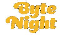 Byte Night Logo