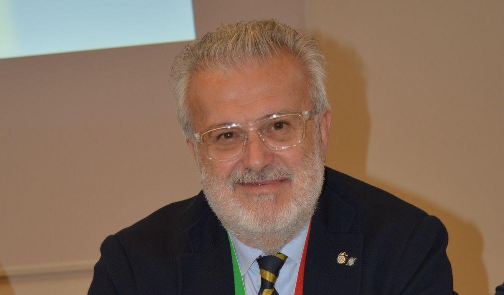 MESSAGGIO DEL PRESIDENTE 2019 MENINI ANTONIO