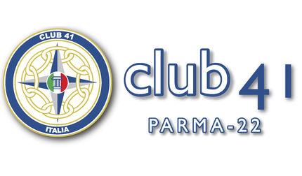 Apertura Anno Sociale 2020 2021 congiuntamente al Club 41 Milano 14