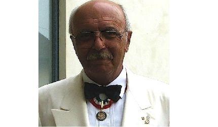 Lutto Decesso di Renato Bonfini